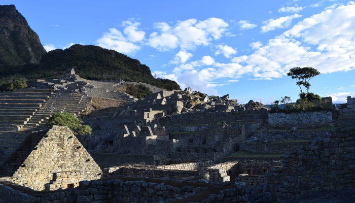 Machu Picchu Photography in Cusco, Peru for Punless